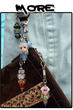 More Zipper Pull Styles